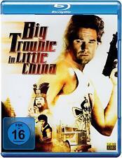 Big Trouble in Little China (1986) * Kurt Russell * UK Compatible Blu-Ray New