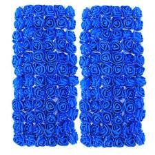 144pcs Foam Rose Artificial Fake Roses Flower Wedding Home Bridal Bouquet Decor