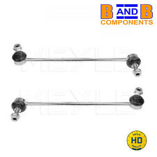 VW GOLF MK4 AUDI A3 TT TURBO 4MOTION FRONT LINK RODS MEYLE HD C925