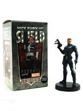 Bowen Designs Nick Fury Statue Stealth Version 299/300 Shield Marvel Sample New