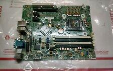 Genuine HP 6200 PRO SFF System Motherboard 614036-002 REV: ON, LGA 1155