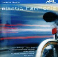 Crash Ensemble - Dennehy: Elastic Harmonic [CD]