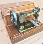 1907 Singer 28K antique Sewing Machine