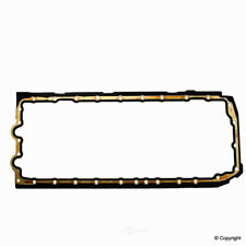 Engine Oil Pan Gasket-Elring WD Express 215 06028 040