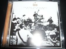 LEO Temps Suspendu & Live Album (Shock Australia) 2 CD – Like New