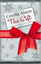 The Gift By Cecelia Ahern. 9780007284979