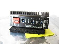 Wavelength Electronics PID-1500 1.5 A Temperature Controller