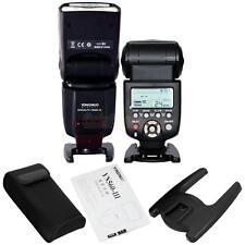 2 * Yongnuo YN560III Wireless Flash Speedlite Speedlight for Canon Pentax