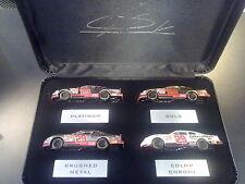 "Chevrolet Monte Carlo Nascar Gift Set 2001 1:64 #29 Kevin Harwick ""RCR"""