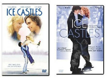 Ice Castles (1978) / Ice Castles (2010) - Double Feature - NEW!!