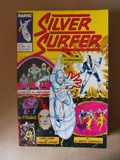 SILVER SURFER #17 Play Press Marvel Italia  [G976]