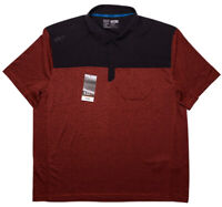 511 TACTICAL Short Sleeve Performance Rapid Polo Shirt 71351 Red XXL 2XL ~ New