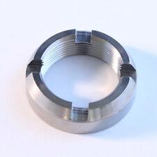 TL1000S Stainless steel swingarm tool + TITANIUM nut or Nut. SV1000