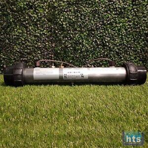 "Balboa 2KW Heater 58145 15"" GS500 Series | Hot Tub Suppliers"