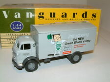 1/64 COMMER KARRIER BOX TRUCK `GREEN SHIELD STAMPS` ` VANGUARDS`