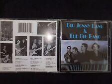 CD KID JONNY LANG & THE BIG BAND /