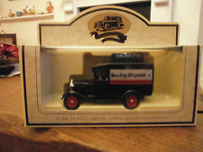 Lledo 1934 Model A Ford Promotional Van with Sunday Express decals