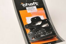 CHAFT Motorcycle License Plate Relocation Bracket UL721 - Harley Indian Yamaha+