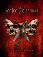 HOCICO - OFENSOR (LIMITED.DELUXE 3CD EDITION) 3 CD NEU