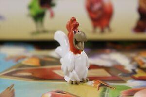 2007 Mattel Snorta! Game Replacement Chicken Animal Figure