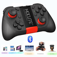 For Mocute 050 Gamepad Remote Game Controller Wireless Bluetooth