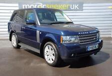 Diesel Range Rover Cars