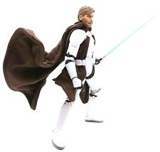 SU-C-OBI: Wired Cape for Star Wars Black Series Clone Commander Obi-Wan (No Fig)