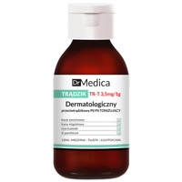 Bielenda Dr Medica Dermatological Anti Acne Liquid Tonic for Face Cleavage, Back