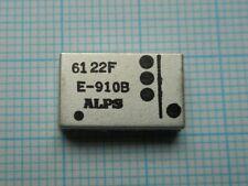 1pc.  VCO,  850 -900 MHz,4-9V ,10mW, Voltage Controlled Oscillator, ALPS  E-910B