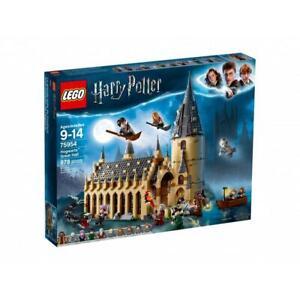 LEGO 75954 Harry Potter Hogwarts Great Hall Brand New Sealed