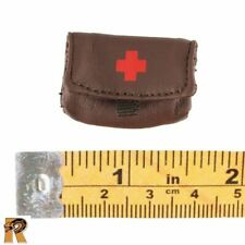MC War Angel Angela - Medic Pouch - 1/6 Scale - Flagset Action Figures