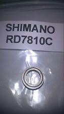 Shimano Mulinello in Acciaio Inox Ceramica CUSCINETTO. Ref # RD7810. le applicazioni di seguito.