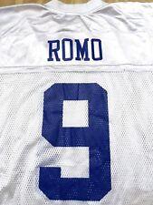 Tony Romo Dallas Cowboys VINTAGE Reebok NFL Equipment Jersey