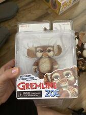 NECA Gremlins Mogwais Zoe Series 5 Action Figure