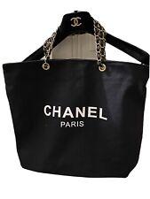 Chanel Tote Bag Vip