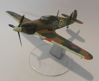 Corgi 1/72 Scale diecast AA32015 Hawker Hurricane MKIIC Serial LF363 YB-W
