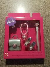 Barbie Special Collection Glamour Mode Accessories 26197 Asst. 26248
