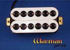 Warman 12 Gauge HOT 12 pole Neck Humbucking pickup