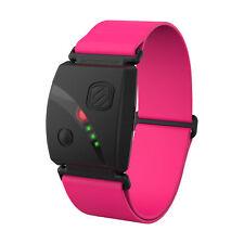 Scosche Rhythm 24 Heart Rate Monitor Pink