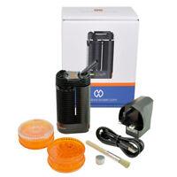 Crafty Portable Handheld Vape Vaporiser Complete Kit & Mains charger Vaporizer