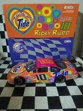Ricky Rudd #10 Tide Give Kids The World 1999 Ford Taurus 1:18 Action -1 Of 2508