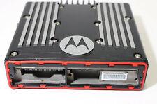 Motorola XTL5000 VHF M20KSS9PW1AN Astro25 mobile Brick * Only
