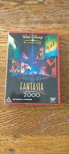 Fantasia 2000 - Walt Disney Classics DVD R4
