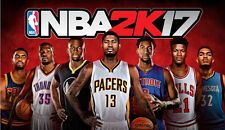 NBA 2K17  Download for IOS