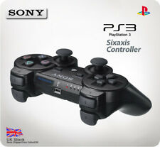 Sony Wireless Controller - Sixaxis PS3 *in Excellent Condition*