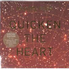 Maximo Park - Quicken the Heart - CD + DVD - Neu / OVP
