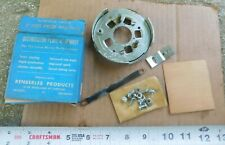 NEW DUAL POINTS IGNITION DISTRIBUTOR PLATE 1937-48 CADILLAC +LASALLE 53-56 BUICK