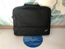 """Laptop Notebook Carrying Briefcase Bag Case for 17.3"""" 18"""" up to 18.4"""" inch"""