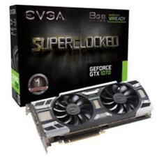 EVGA Grafik- & Videokarten mit 8GB Speichergröße ohne Angebotspaket