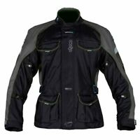 Motorcycle Jacket Spada Dyno waterproof CE Approved XXL